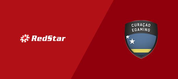 Red Star Casino Sicherheit & Lizenz