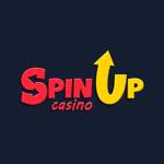 SpinUP Casino Logo regular