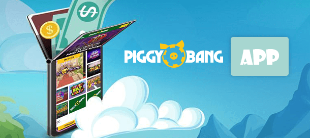 Piggi Bang Casino App