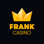 Frank Casino Logo regular