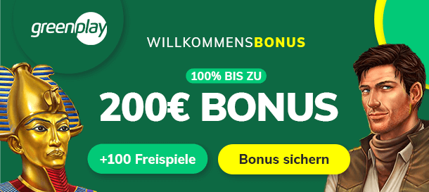 Greenplay Bonus