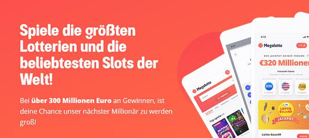 Megalotto Lotto