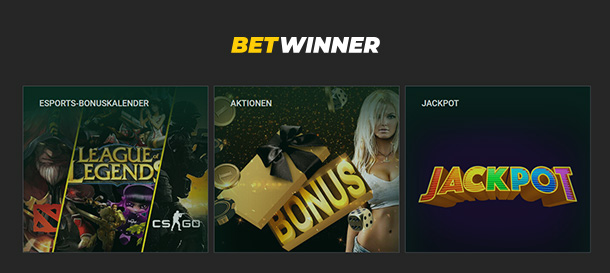 Betwinner Casino Promotion