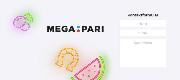Megapari Casino Service