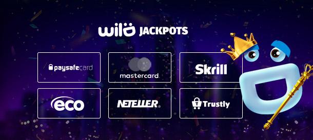 Wildjackpots Casino Erfahrungsbericht
