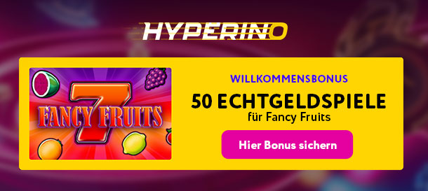 Hyperino Bonus