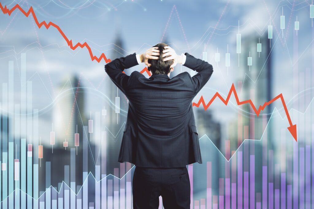 Der Handel mit Devisen birgt für die Anleger auch gewisse Risiken