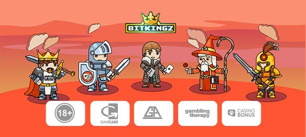 Bitkingz Casino Erfahrungen