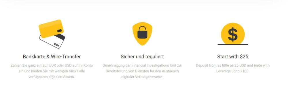 Cryptology Testbericht