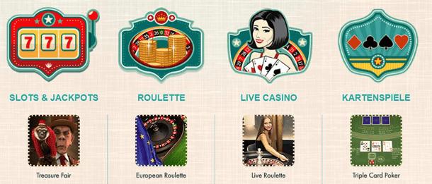 777 Casino PayPal Test bestanden: Zahlungsmittel vorhanden