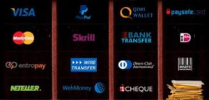 777 Casino PayPal Einzahlung ist möglich