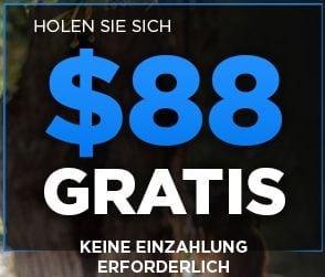 888Poker-Bonus ohne Einzahlung