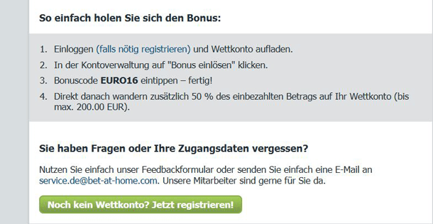 bet at home einzahlungsbonus