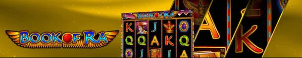 Book of Ra mit PayPal spielen und vorher einzahlen