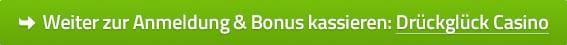 Drückglück Casino Bonus Code & Gutschein