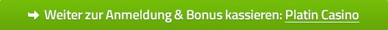 Platin Casino Bonus Code & Gutschein