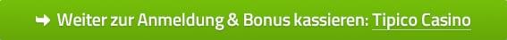 Tipico Casino Bonus Code & Gutschein