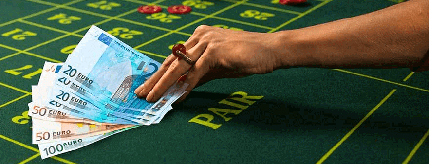 Casino Club Roulette Geld