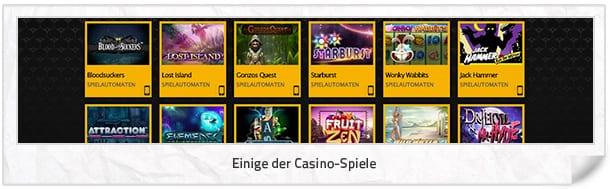 CasinoExtra_Casino-Spiele