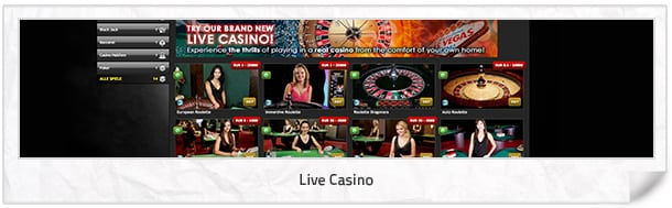 CasinoLuck_Live-Casino