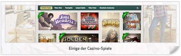CherryCasino_Casino-Spiele