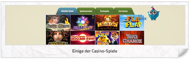 Drueckglueck_Casino-Spiele