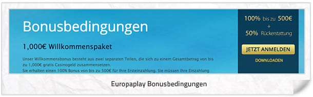 Europaplay_Bonus