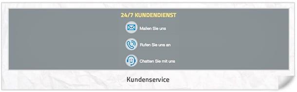 Euroslots_Kundenservice
