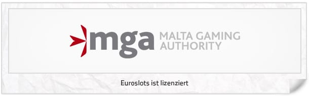 Euroslots_Lizenz