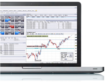 Die Trading Station Web: Zugriff über den Browser