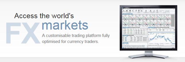 Die Software Forex Trader Pro