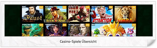Futuriti_Casino-Spiele