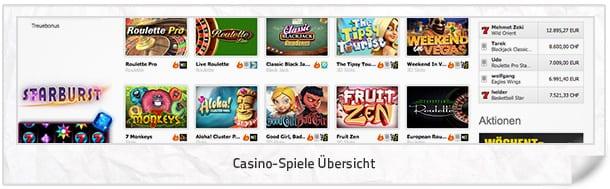 InterwettenCasino_Casino-Spiele
