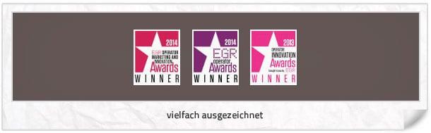LeoVegas_Auszeichnungen