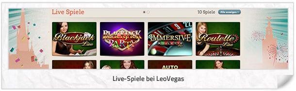 LeoVegas_Live_Spiele