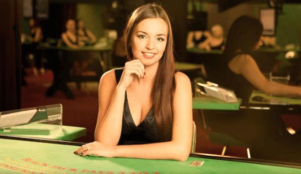 Live Blackjack mit PayPal einfache Regeln