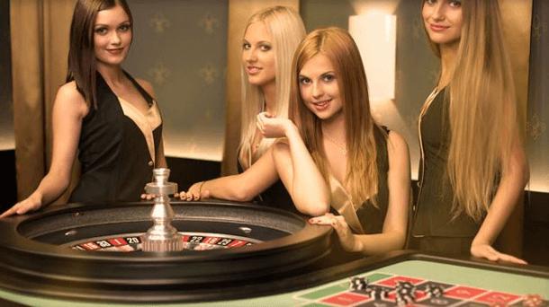 Live Roulette mit PayPal: PayPal sicher einzahlen