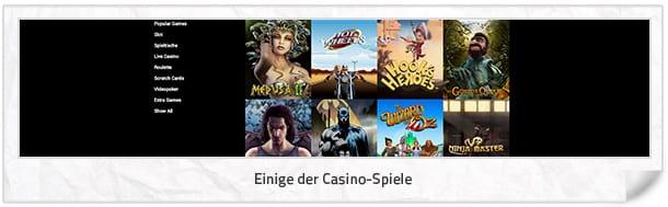 MegaCasino_Casino-Spiele