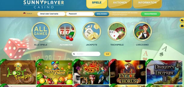 Merkur Spiele im Online Casino