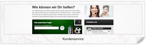 MobilBet_Casino_Kundenservice