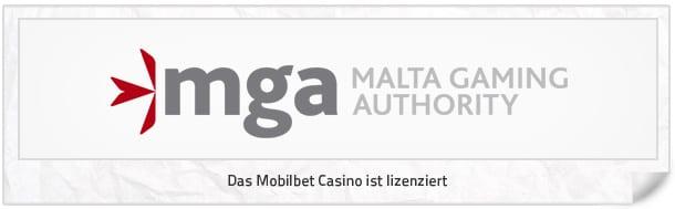 MobilBet_Casino_Lizenz