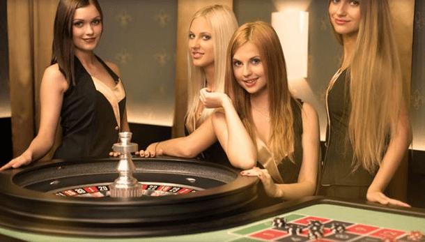 PayPal Casino in Österreich mit Roulette