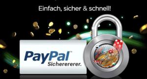 PayPal Casino in der Schweiz bieten Poker ebenfalls an