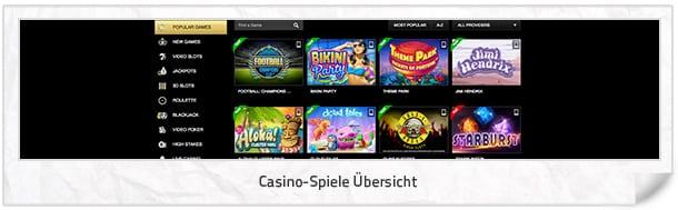 RealDealBet_Casino-Spiele