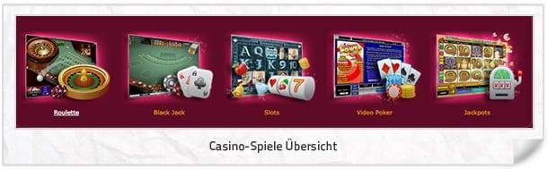 online casino seriös spielautomaten spiel