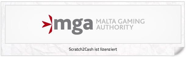 Scratch2Cash_Lizenz