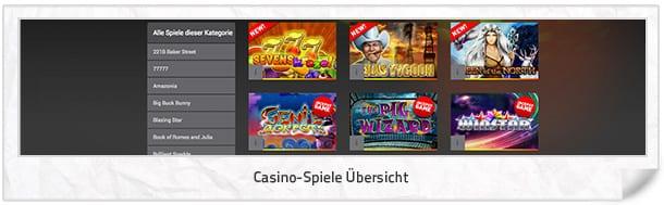 Stake7_Casino-Spiele