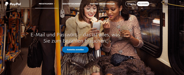 Starburst mit PayPal spielen sicher schnell unkompliziert