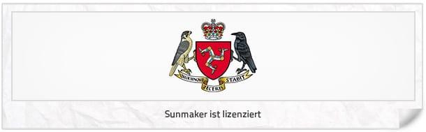 Sunmaker_Lizenz