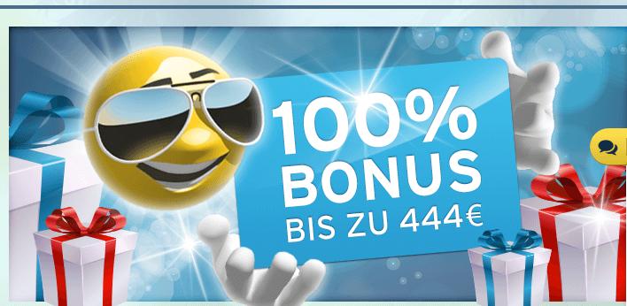 Sunnyplayer Bonus ohne Einzahlung – Das Willkommensangebot ist besser!